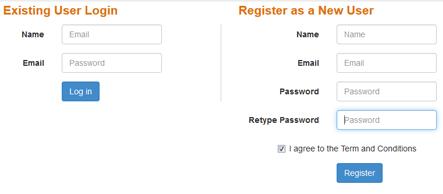 register Proofreading service